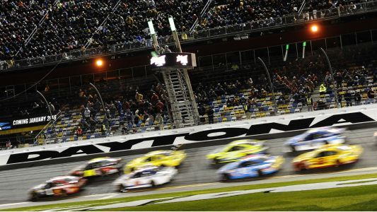 Daytona 500: Date, time, entry list, TV schedule, live stream for 2019 race