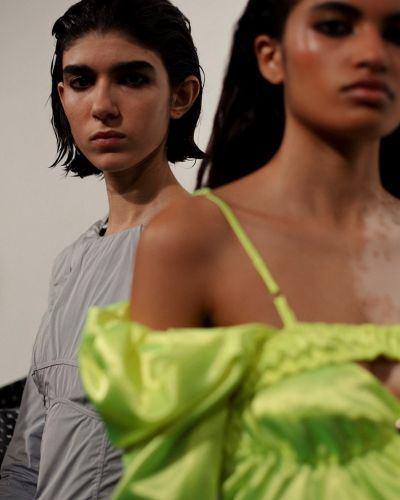 Supriya Lele's New Collection Was Inspired by the NHS and Women Doctors