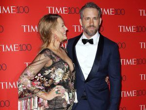 Blake Lively And Ryan Reynolds Are 'Disagreeing' On Their Future Plans