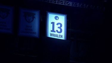 'Thanks For A Great Ride': Lynx Retire Lindsay Whalen's No. 13 Jersey
