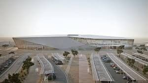 Eilat all set to attract more visitors as Ramon airport welcomes the first flight