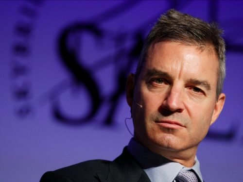 Billionaire hedge fund manager Dan Loeb's Third Point is crushing the competition