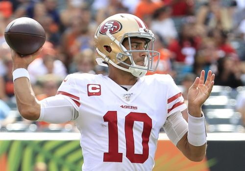 Steelers-49ers: Five things to know about the Week 3 opponent