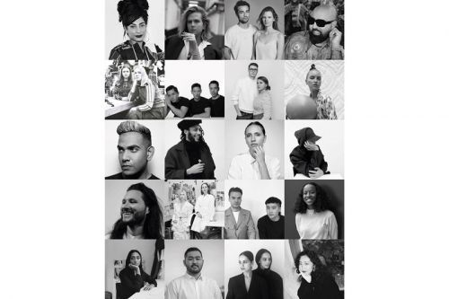 LVMH Announces Nominees for 2020's Young Fashion Designers Prize