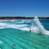 This Has to Be the Most Stunning Pool - and It Only Costs $5 to Enter