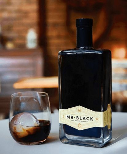 Mr. Black: The Coffee Liqueur We're Obsessed With