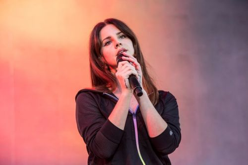 Watch Lana Del Rey's live debut of her Sublime cover
