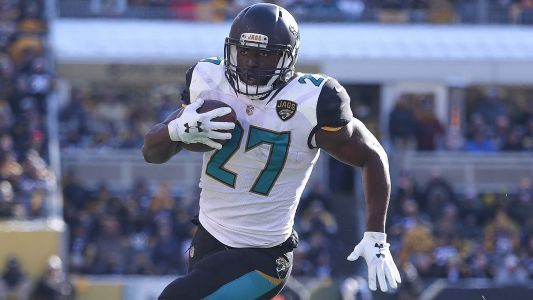 Leonard Fournette injury update: Jaguars 'not optimistic' RB will play vs. Patriots