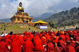Foreign tourists banned from visiting Tibet until April 1