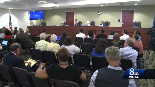 State commission holds hearing on allegations of racial bias during incident at golf club