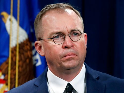 Trump's incoming chief of staff says Mexico won't 'technically' pay for a border wall: 'You and I both know that it cannot work exactly like that'
