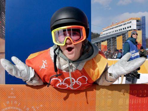 11 American teenagers set to dominate the Winter Olympics and beyond