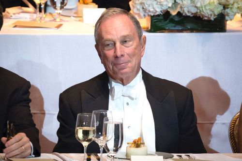 Michael Bloomberg tweets incredibly misleading video in response to debate shellacking