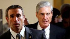 Republicans See No Need For Legislation To Protect Robert Mueller