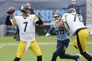 Unbeaten Steelers, surging Ravens renew high-stakes rivalry