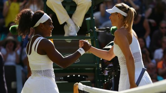 U.S. Open 2019: Serena Williams to face Maria Sharapova in first round