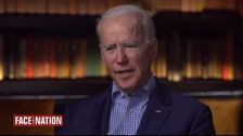 Joe Biden: Trump And His Allies 'Like' Russia Interfering In U.S. Elections