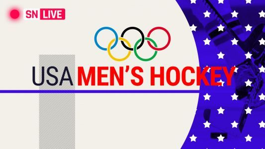 USA vs. Czech Republic: Live score, updates from Olympic men's hockey quarterfinal