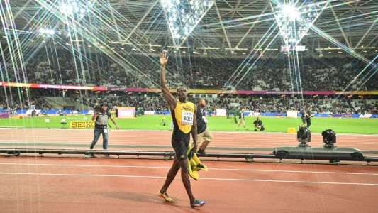 Is Usain Bolt in the Olympics? Tokyo Games first without retired record holder since 2004