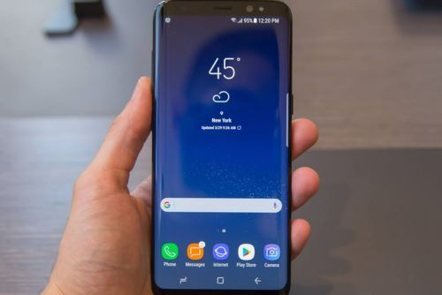 Samsung Confirms When the Galaxy S9 Will Debut