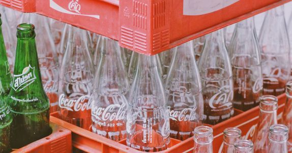 Can Craft Mixers and Heritage Ingredients Ever Dethrone Big Soda?