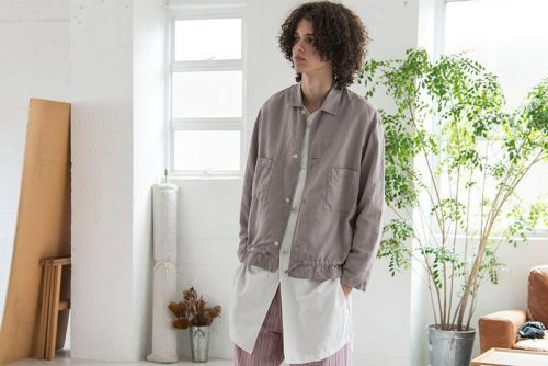 Bunt Takes on Leisurewear and Stripped-Back Essentials in New Lookbook