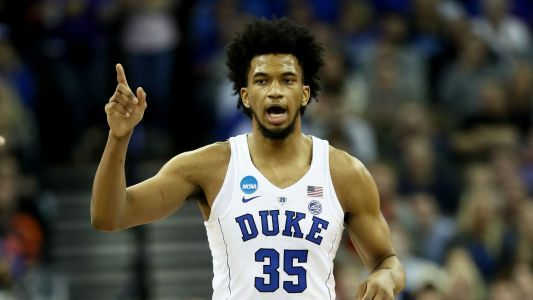March Madness 2018: Marvin Bagley and Duke's one-and-done band eyeing another Devilish Final Four