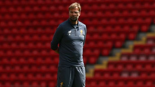 Champions League 2018 final: Jurgen Klopp key to controlling Liverpool emotions