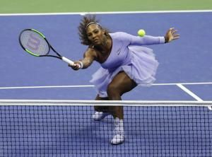 The Latest: WTA will look into Williams, umpire dispute