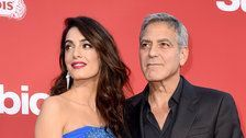 George And Amal Clooney Will March With Florida Shooting Survivors