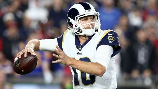 2018 NFL Preview: NFC West outlook