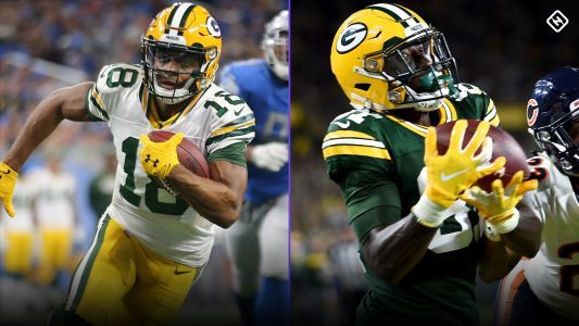 Fantasy Injury Updates: Are Randall Cobb, Geronimo Allison playing on Monday night?