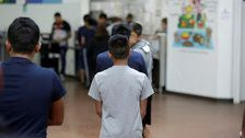 Lawyers Will Interview 200 Separated Migrant Children About Detention Conditions