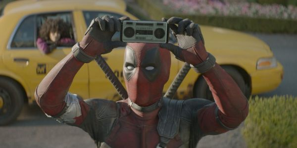 'Deadpool 2' is already breaking records at the box office