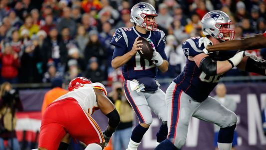 Chiefs LB Breeland Speaks 'thought the ball was gone' on Tom Brady catch-and-release