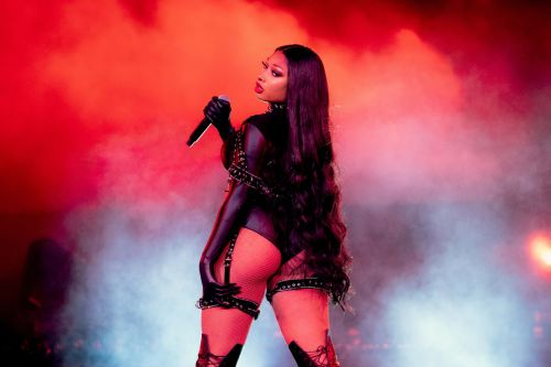 Megan Thee Stallion Claims Tory Lanez Tried to Pay Her Off After Alleged Shooting