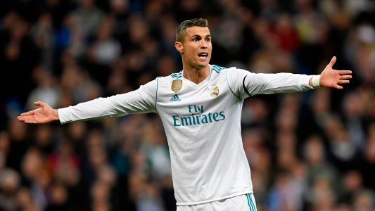 Ronaldo wants seven children and as many Ballon d'Ors as possible