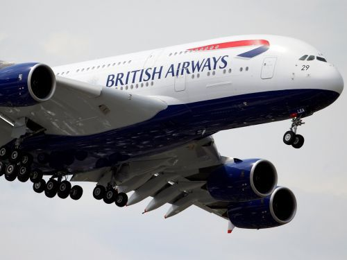 British Airways' credit card is a surprisingly good value for American travelers - it's offering a massive, 100,000-point sign-up bonus right now