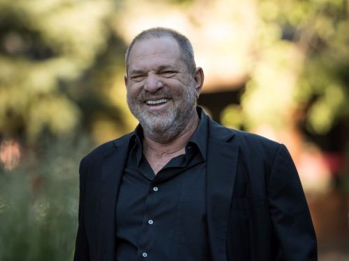 7 times Harvey Weinstein's alleged sexual misconduct has been referenced in plain sight - and we didn't even realize it