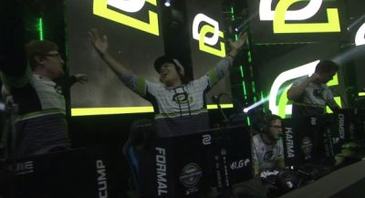 Optic Gaming wins the top prize in $1.5 million Call of Duty World League final