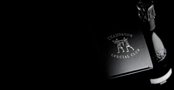 The Story Behind Champagne's Most Exclusive Label, 'Special Club'