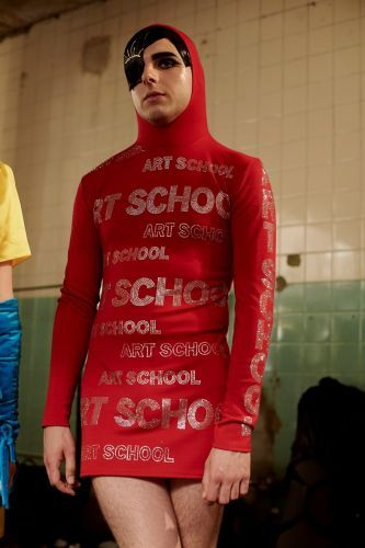 Alyx, Marine Serre, and Art School among first-time Fashion Award nominees