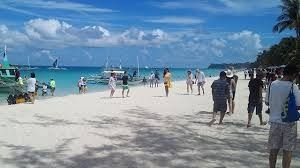Philippines' Boracay Island to reopen on 26th October
