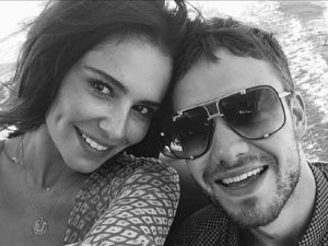 This Is How Cheryl And Liam Payne Marked Baby Bear's First Birthday