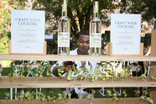 Belvedere Vodka Brings Nature to NYC