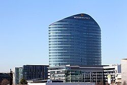 Accor reports a net loss of €2 billion for financial year 2020