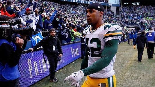 NFL free agent news: Former Packers S Morgan Burnett signs with Steelers