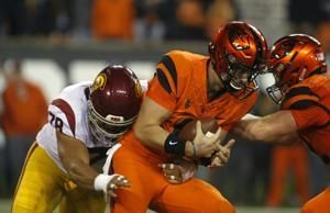 Stanford seeks to become bowl eligible vs struggling Beavers