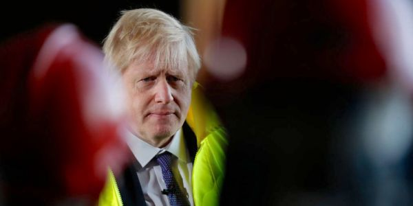 Boris Johnson's Conservative Party election campaign funded by wife of former Putin ally