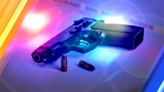 Woman shot behind house in Middle River area